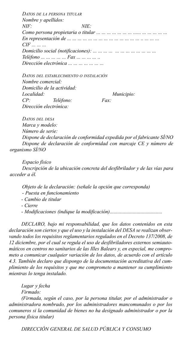 Decreto 77/2012, de 21 de septiembre, de simplificación ...