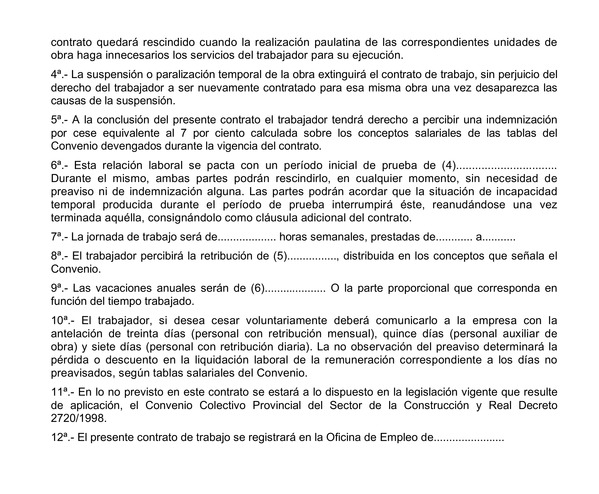 Resoluci N De 6 De Noviembre De 2012 Del Delegado