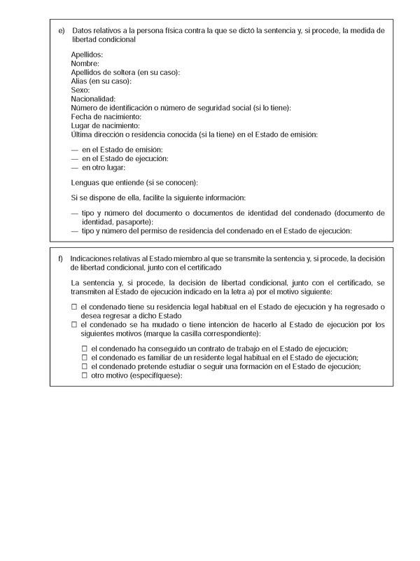 Ley 23/2014, de 20 de noviembre, de reconocimiento mutuo de ...