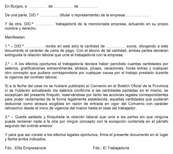 Resolucin de 15 de octubre de 2015 de la direccin general for Convenio oficinas y despachos comunidad de madrid
