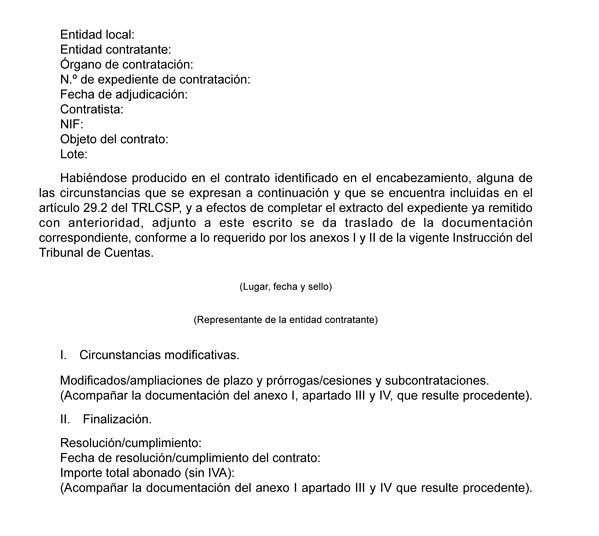 Resoluci N De 10 De Mayo De 2012 De La Presidencia Del