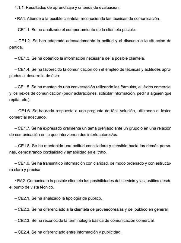 Decreto 71 2017 De 24 De Mayo Por El Que Se Establecen