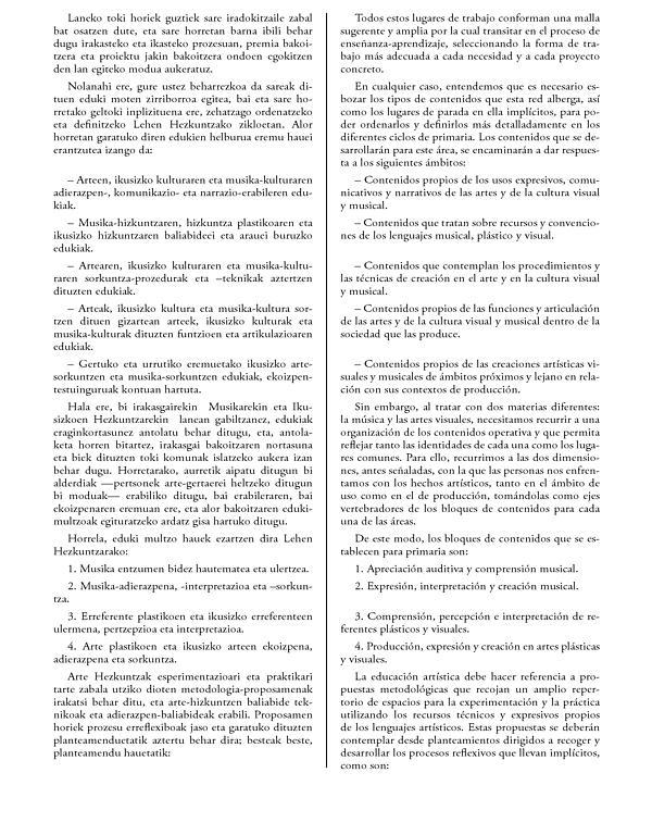 Decreto 175/2007, de 16 de octubre, por el que se establece el ...