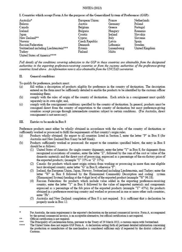 Reglamento de Ejecución (UE) 2015/2447 de la Comisión, de 24 de ...