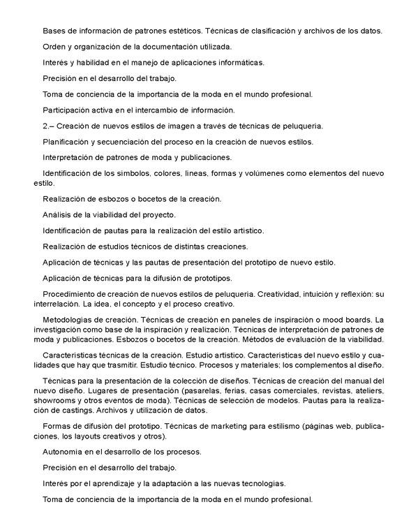 decreto 402/2013, de 30 de agosto, por el que se establece el