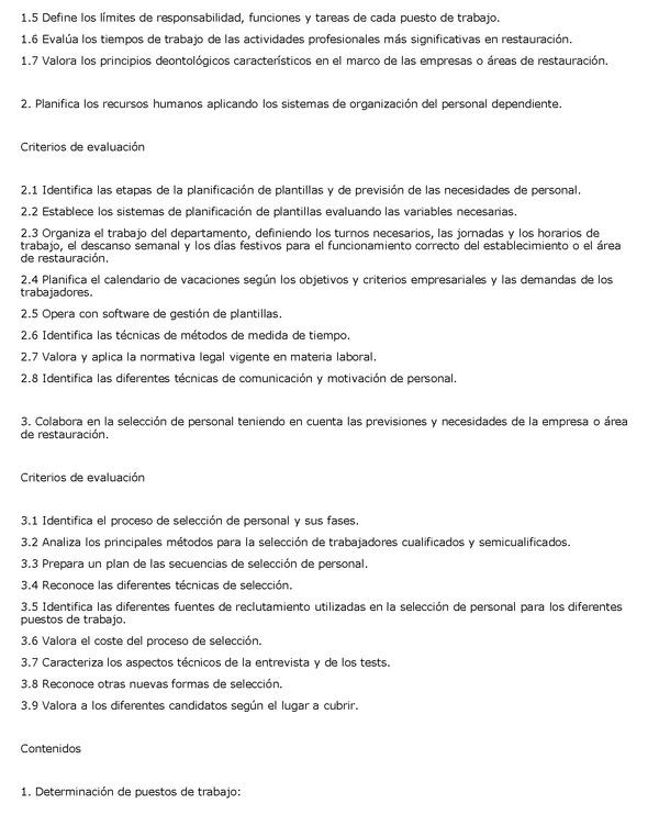 Decreto 210/2015, de 22 de septiembre, por el que se establece el ...