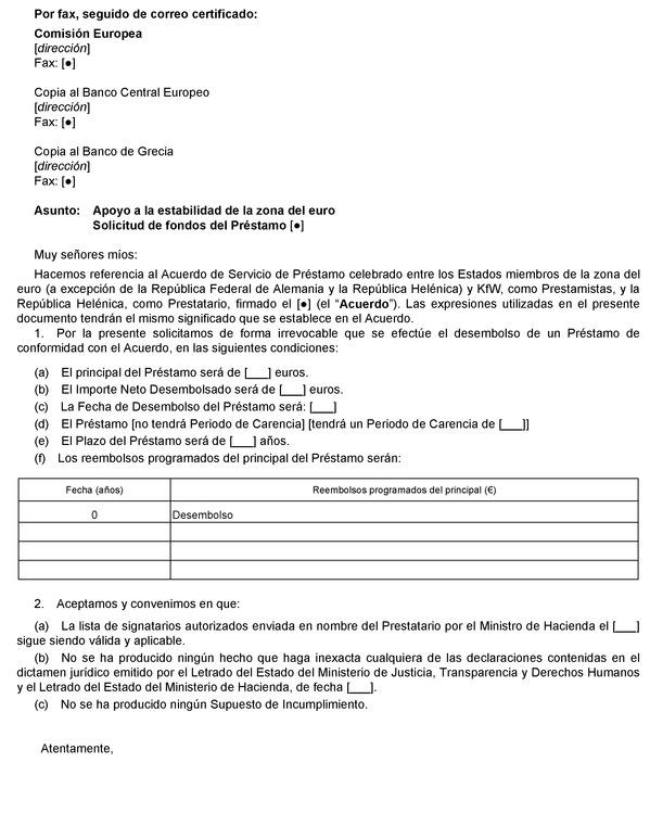 Contrato de prestamo hipotecario modelo for Modelo demanda clausula suelo