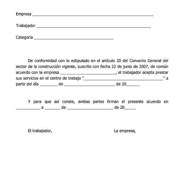 Resolucion De 1 De Agosto De 2007 De La Direccion General De