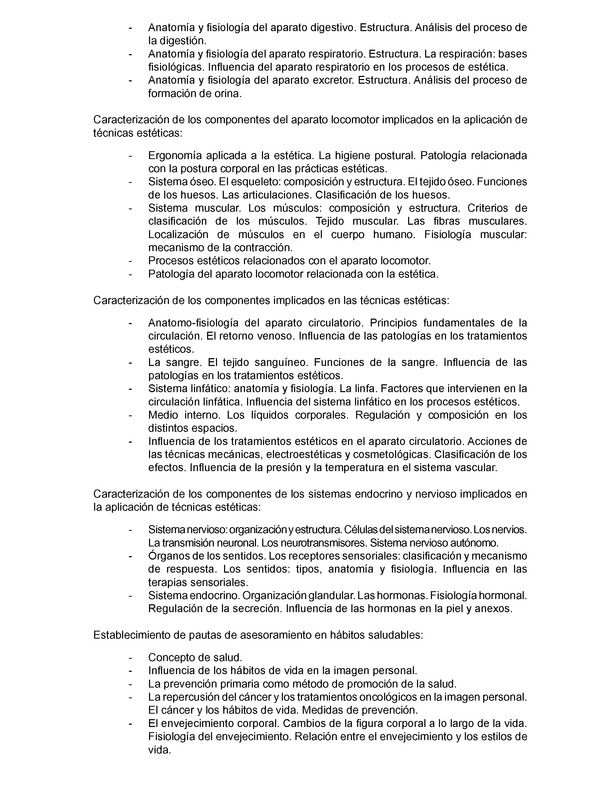 Vistoso Fundamentos De La Anatomía Humana Y Fisiología Clave De ...