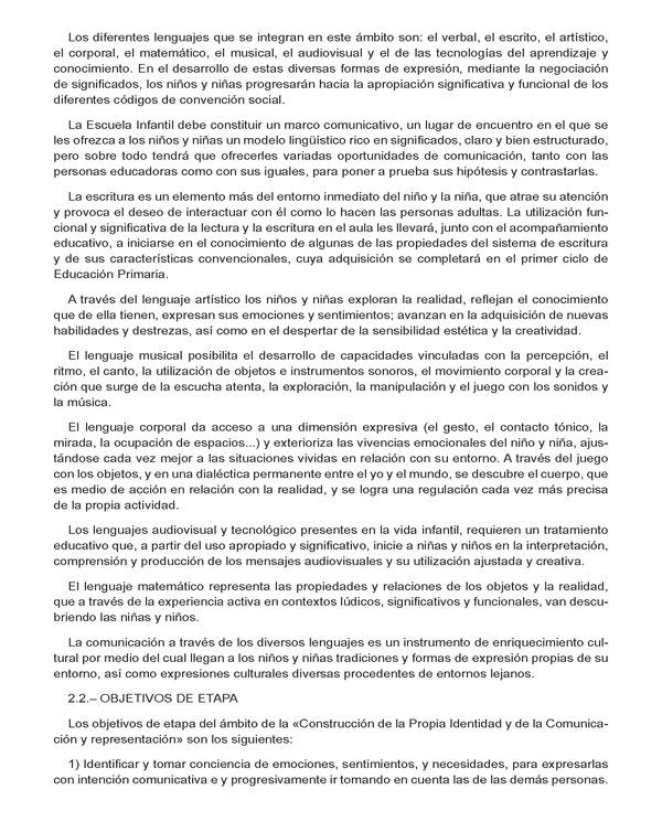 Decreto 237/2015, de 22 de diciembre, por el que se establece el ...