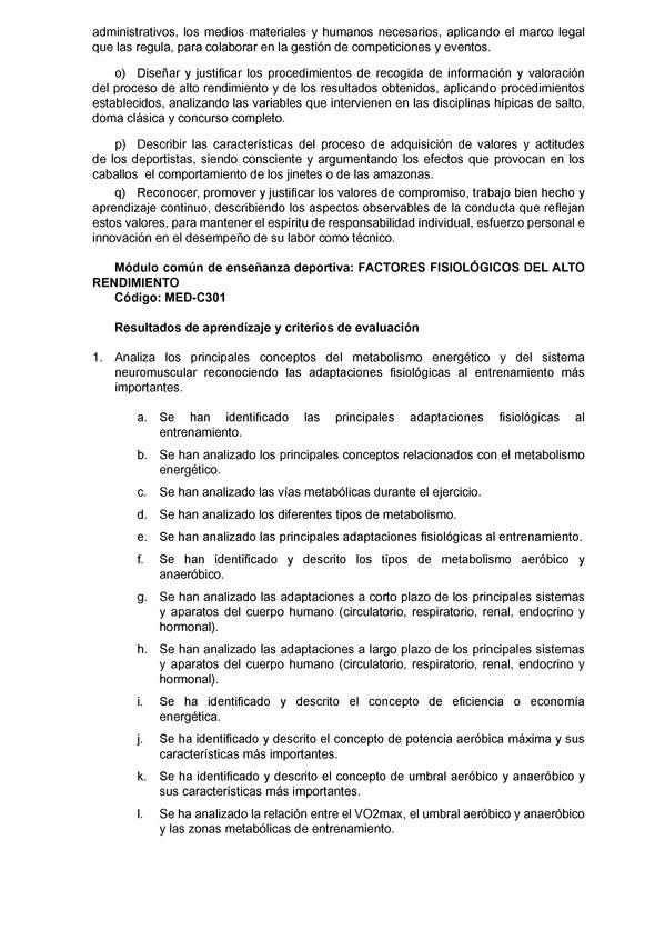 Real Decreto 934/2010, de 23 de julio, por el que se establece el ...