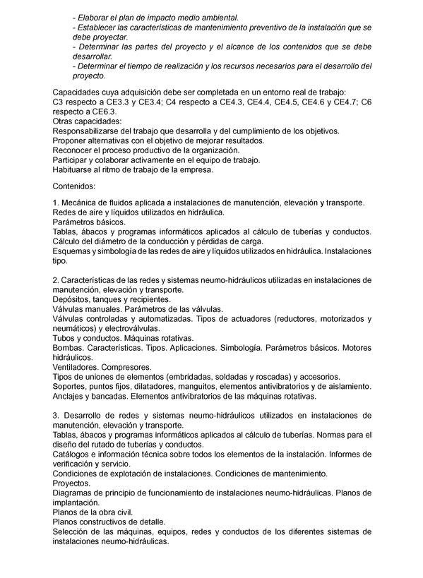 Real Decreto 564/2011, de 20 de abril, por el que se complementa el ...