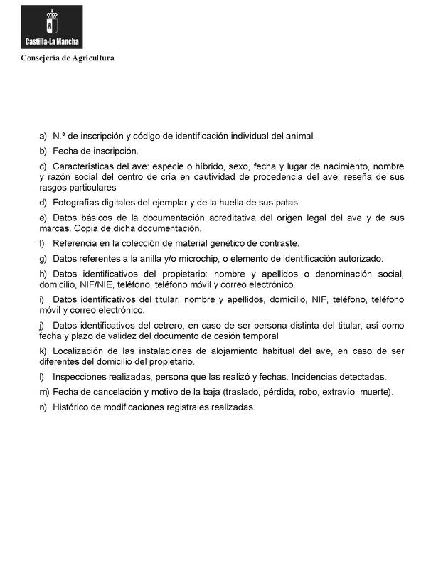 Decreto 8/2014, de 30/01/2014, por el que se regula la práctica de ...