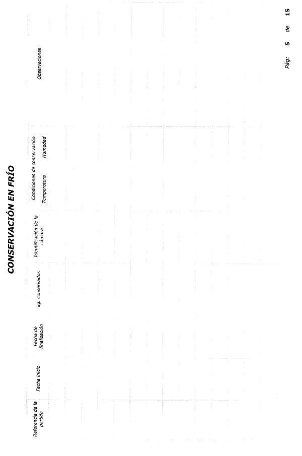 Orden APA/370/2004, de 13 de febrero, por la que se establece la ...