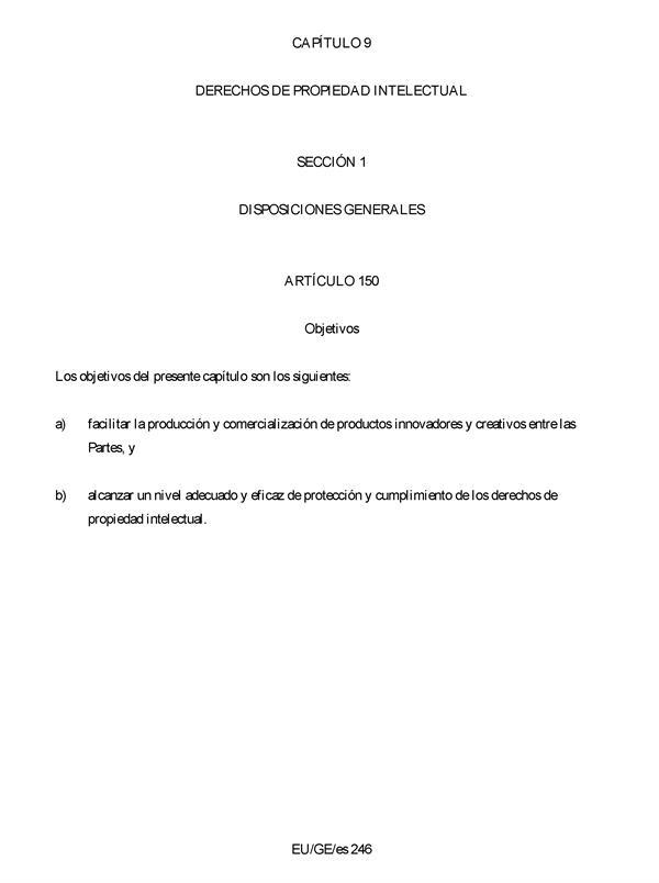 Instrumento de ratificación del Acuerdo de Asociación entre la Unión ...