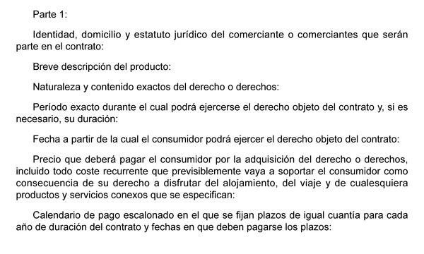 Taller inmobiliario en España