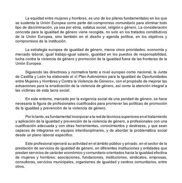 Decreto 70 2015 De 10 De Diciembre Por El Que Se Establece
