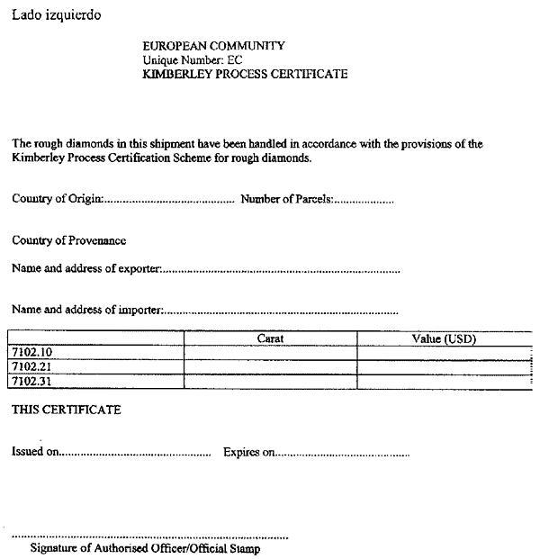 Orden EHA/1646/2005, de 31 de mayo, por la que se establecen ...