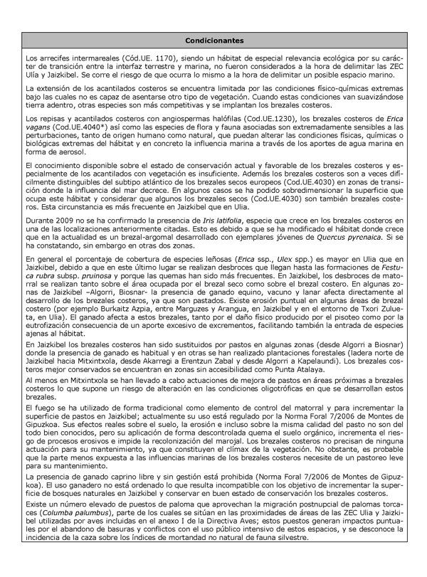 Decreto 357 2013 De 4 De Junio Por El Que Se Designan