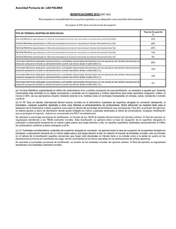 Ley 6 2018 De 3 De Julio De Presupuestos Generales Del