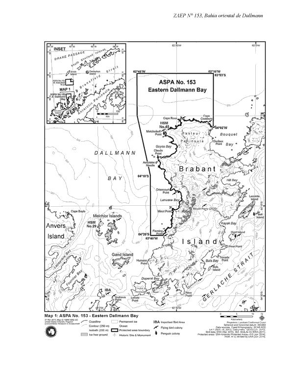 Medidas Del Tratado Antrtico Adoptadas En La Xxxviii Reunin