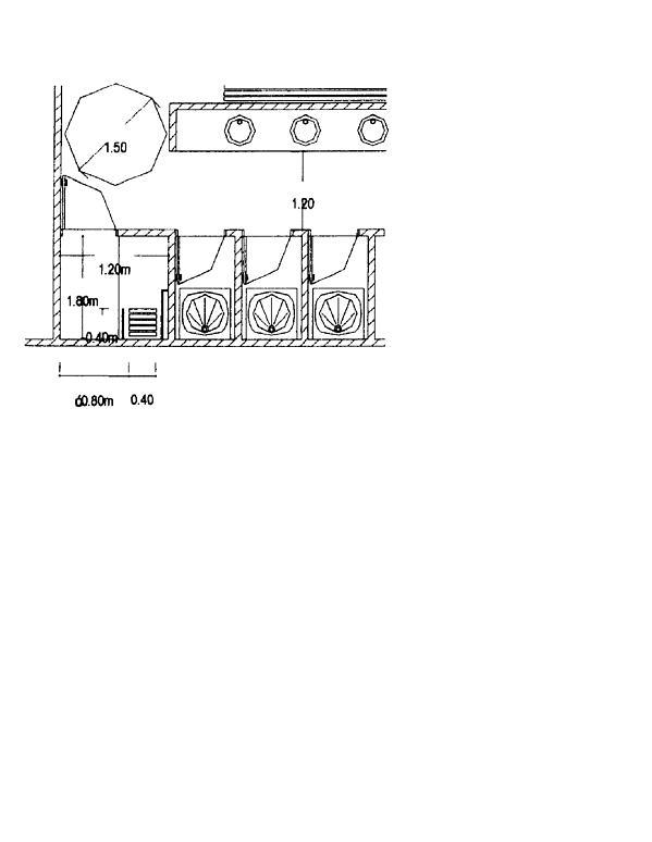 Baño Adaptado Minusvalidos Medidas:Ley 8/1997, de 20 de agosto, de accesibilidad y supresión de barreras