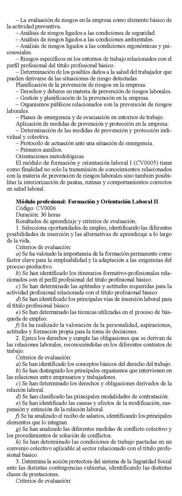 Decreto 185 2014 De 31 De Octubre Del Consell Por El Que
