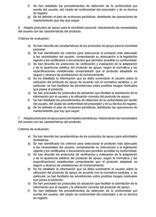 Real Decreto 905/2013, de 22 de noviembre, por el que se establece ...