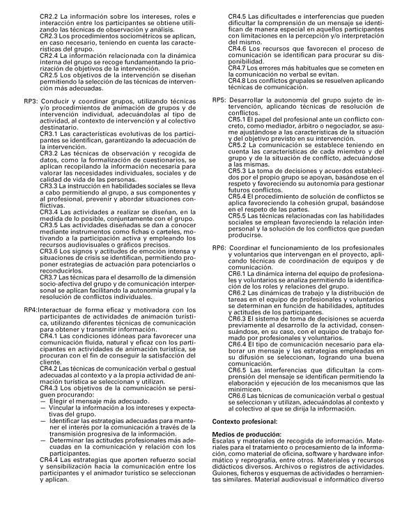 Real Decreto 1700/2007, de 14 de diciembre, por el que se ...