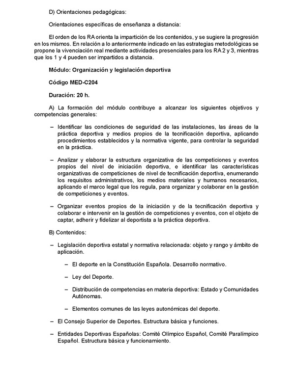 Decreto 43 2014 De 4 De Septiembre Por El Que Se