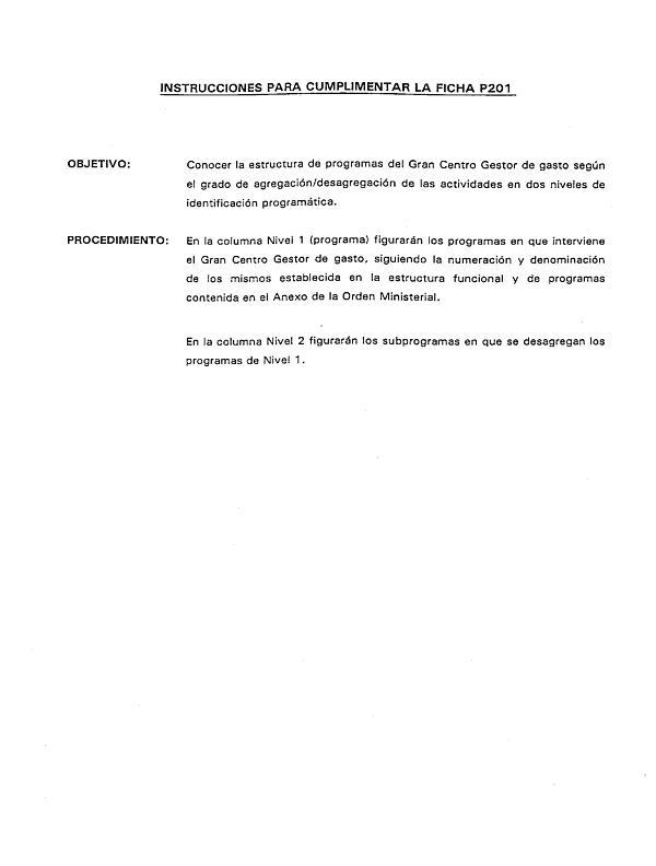 Orden De 12 De Mayo De 2000 Por La Que Se Dictan Las Normas