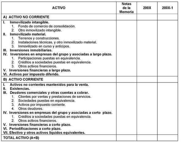 ejemplo plan general cuenta: