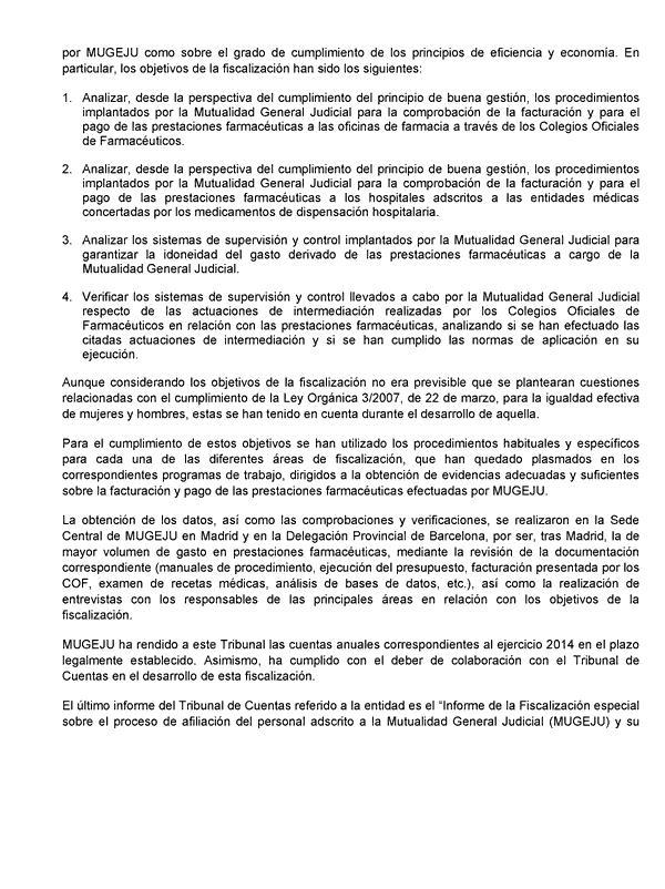 Resolución de 23 de noviembre de 2017, aprobada por la Comisión ...