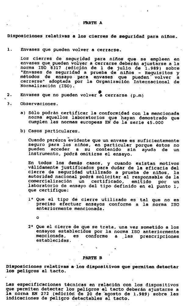 ley 2 1995 de 8 de marzo: