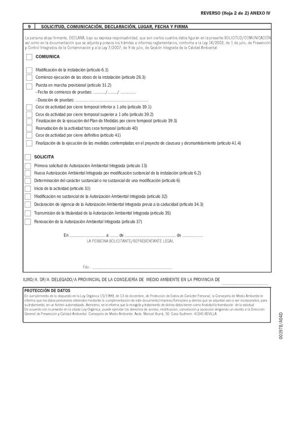Decreto 5/2012, de 17 de enero, por el que se regula la autorización ...