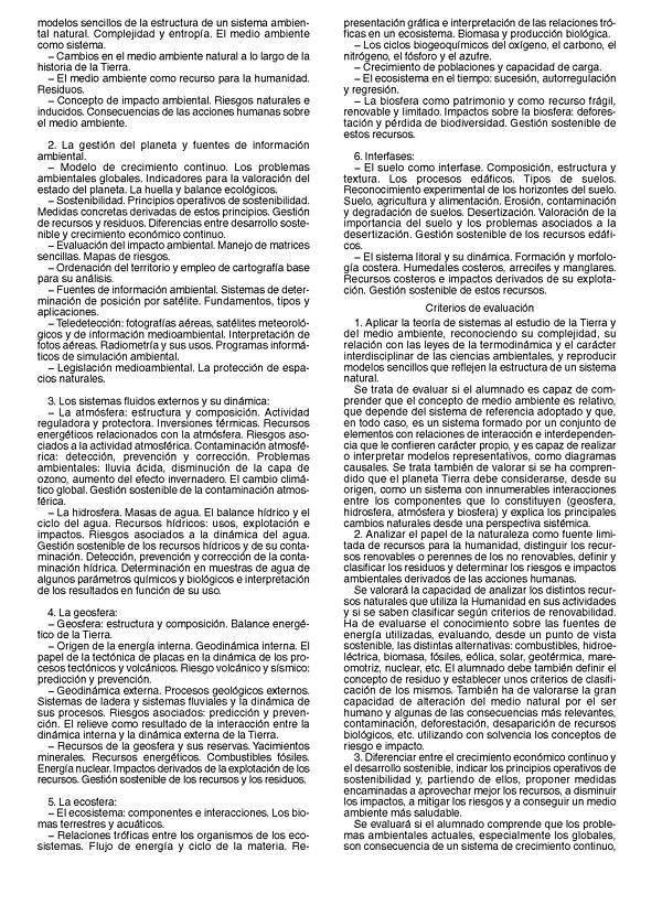 Decreto 74/2008, de 31 de julio por el que se establece el Currículo ...