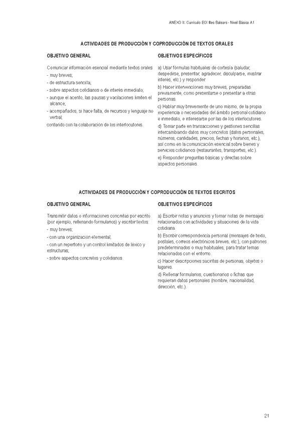 Decreto 34 2019 De 10 De Mayo Por El Que Se Establece La