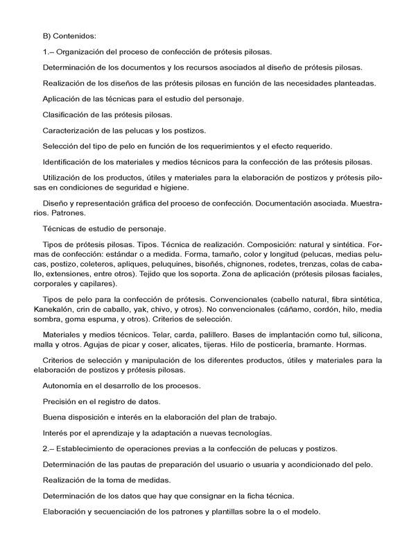 Decreto 52/2014, de 8 de abril, por el que se establece el currículo ...