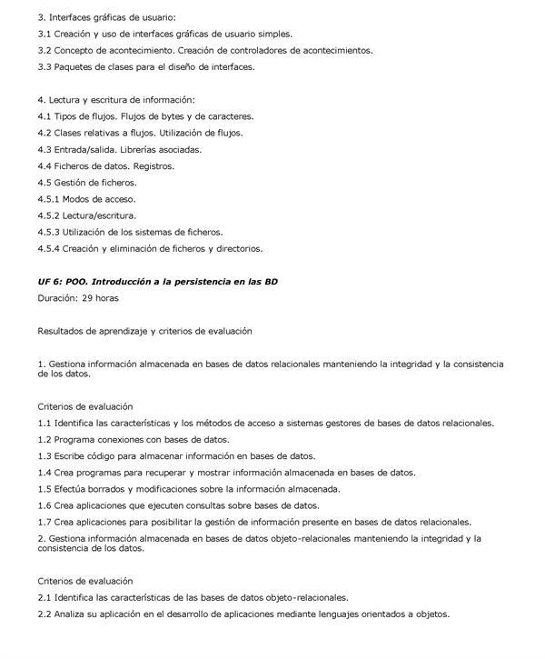 Decreto 199/2015, de 15 de septiembre, por el que se establece el ...